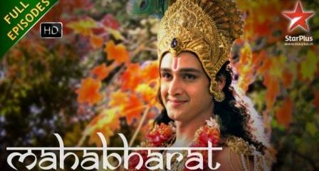 Mahabharat (2013) All Episodes Of Complete Series WebHD Free Download