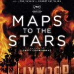 Maps to the Stars (2014) English Movie Free Download 480p 350MB