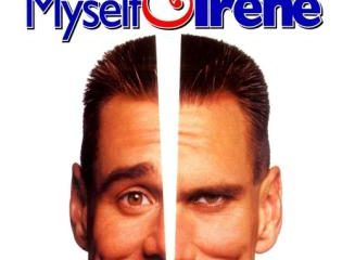 Me, Myself & Irene (2007) Dual Audio Movie Free Download in HD 480p 400MB