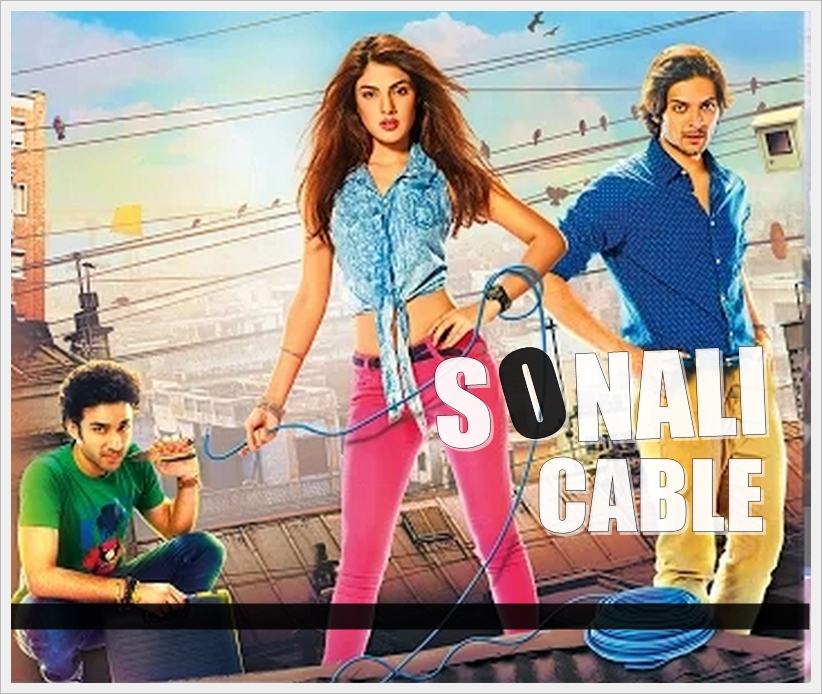 Sonali Cable (2014) Hindi Movie Download HD print 480p 300MB
