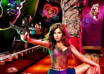 Tamanchey (2014) Hindi Movie Full HD 720p Free Download In 300MB