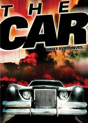 The Car (1977) Hindi Dubbed Movie Full HD 720p 300MB Free Download