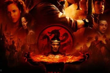 The Mummy 3 (2008) Hindi Dubbed Movie Free Download HD 480p 300MB