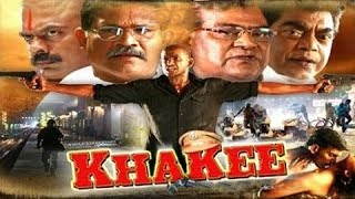 The Return Of Khakee (2003) HinDI Dubbed Free Download In HD 480p 400MB