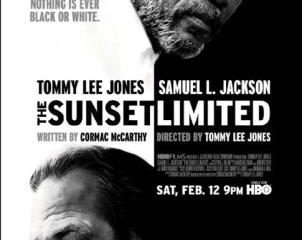 The Sunset Limited (2011) Dual Audio Full HD 720p 300MB Free Download
