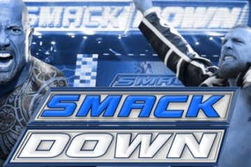 WWE Friday Night SmackDown 17th October (2014) Full HD 720p Download