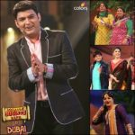 Comedy Nights With Kapil 28th September (2014) Full HD 720p 200MB Download