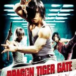 Dragon Tiger Gate (2006) Triple Audio Free Download In HD 480p 200MB