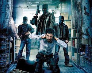 Freezer (2014) Hindi Dubbed Download HD 480p 150MB