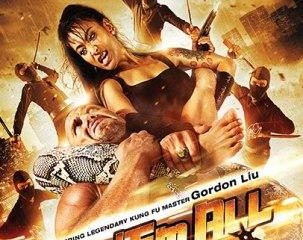 Kill Them All (2012) Hindi Dubbed Download In HD 480p 200MB