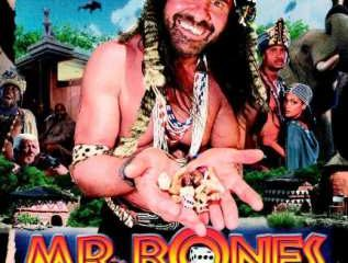 Mr. Bones (2001) Hindi Dubbed Download HD 720p 150MB