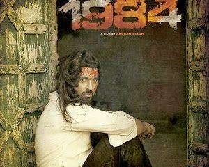 Punjab 1984 (2014) Punjabi Movie Free Download In HD 480p 200MB