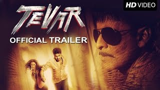Tevar (2015) Hindi Movie Official Trailer 720p Free Download