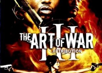 The Art of War 3: Retribution (2009) Hindi Dubbed Free Download HD 480p 200MB