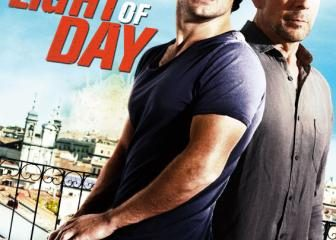 The Cold Light of Day (2012) Hindi Dubbed Movie Free Download HD 480p 200MB