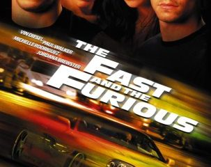 The Fast and the Furious (2001) Hindi Dubbed Download HD 480p 150MB