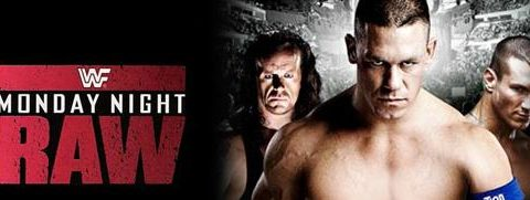 WWE Monday Night Raw 3rd November (2014) Full HD 480P 200MB Download