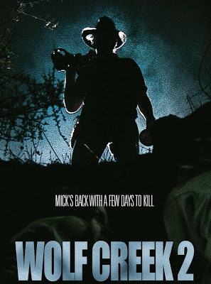 Wolf Creek 2 (2013) Hindi Dubbed Download HD 480p 200MB
