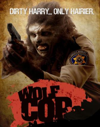 WolfCop (2014) English Movie Free Download 480p 150MB