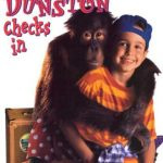 Dunston Checks In (1996) Hindi Dubbed Movie Free Download HD 480p 350MB