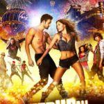 Step Up All In (2014) Hindi Dubbed Free Download 720p 150MB