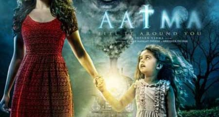 Aatma (2013) Hindi Movie Download 720p 200MB Free Download