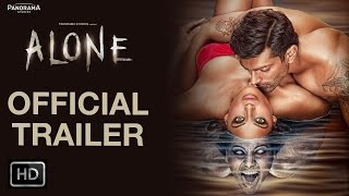 Alone (2015) Hindi Movie Official HD Trailer 720p