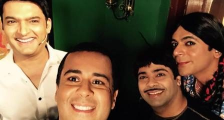 Comedy Nights With Kapil 7th December (2014) 480p Download 300MB