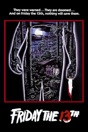 Friday the 13th (1980) Hindi Dubbed Download HD 480p 150MB