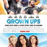 Grown Ups (2010) Hindi Dubbed Download 200MB 480p