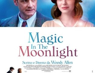 Magic in the Moonlight (2014) 200MB Free Download HD 480p in English