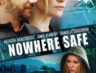 Nowhere Safe (2014) Action Movie Download 400MB 480p Free Download