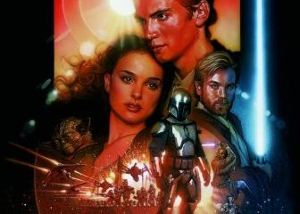 Star Wars: Episode II (2002) Dual Audio Download HD 480p 150MB