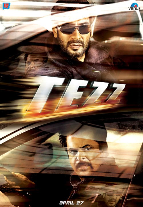 Tezz (2012) Full HD Videos Songs 720P Download