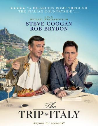 The Trip to Italy (2014) 250MB Free Downlod HD 480p