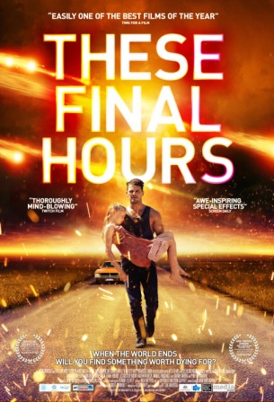 These Final Hours (2013) Download English HD 480p
