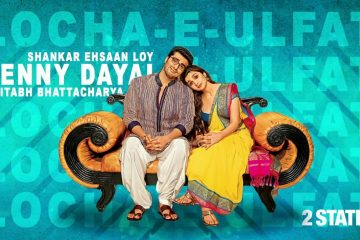 2 States (2014) HD Full Video Songs 720P Download