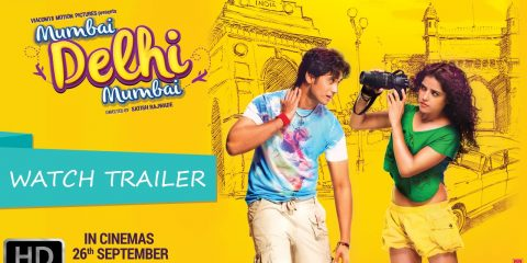 Mumbai Delhi Mumbai (2014) Hindi Movie Download DVDSCR