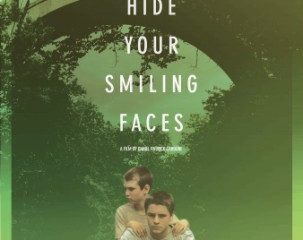 Hide Your Smiling Faces (2013) Download English 250MB 480p