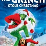 How the Grinch Stole Christmas (2000) Hindi Dubbed Download HD 480p 250MB