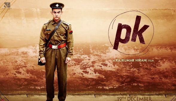 PK (2014) HD Full Video Songs 720P Free Download