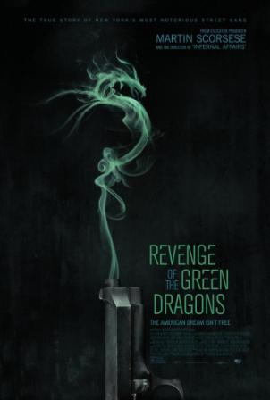 Revenge of the Green Dragons (2014) 200MB 480P Free Download