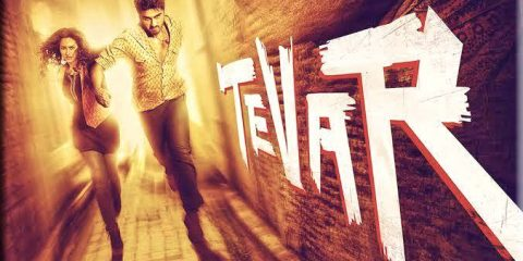 Tevar (2015) Hindi Movie 400MB Download DVDScr