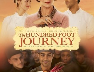 The Hundred-Foot Journey (2014) 300MB Download 480p In English
