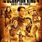 The Scorpion King 4 Quest for Power (2015) Download HD 480p 700MB