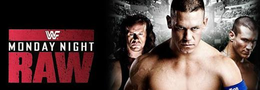 WWE Monday Night Raw 12th January (2015) HD 480p 400MB Download