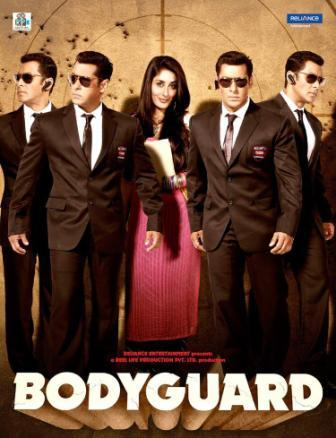Bodyguard (2011) Full HD Video Songs 720P Download