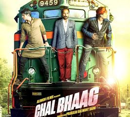 Chal Bhaag (2014) Hindi Movie 300MB 480p Download