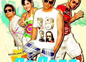De Dana Dan (2009) Full Video Songs 720P HD