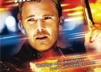 Face of Terror (2004) Hindi Dubbed Download 250MB 480p